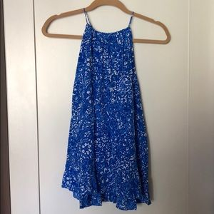 NWT Lilly Pulitzer Halter Top